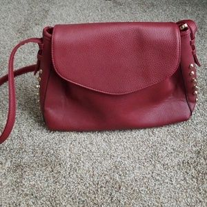 🌹🌹Burgundy Purse 🌹🌹Never Used